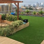 balcony featured image - London artificial grass company