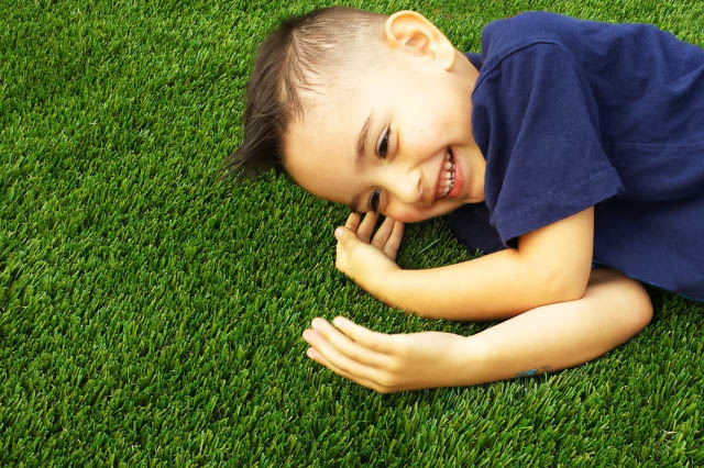 ARTIFICIAL LAWN GRASS FOR GARDENS