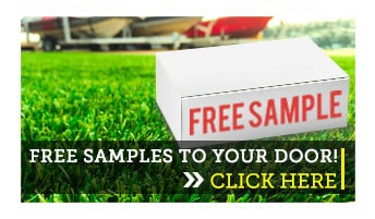 artificial grass samples in London image