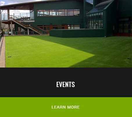 Event grass image for London artificial grass company